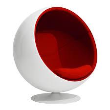 ball chair by eero aarnio originals connox
