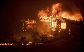 Wild Fires In Bc Right Now by Thousands Flee Wildfires In California Canada Blazes Grow