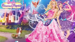 barbie princess u0026 popstar ii video dailymotion