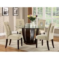 simple 5 piece kitchen table sets size dining room shop throughout