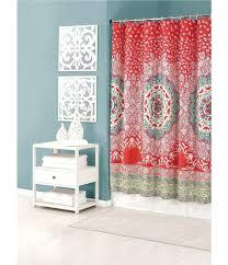 Modern Bathroom Shower Curtains - shower curtain and rug set walmart elegant modern bathroom shower