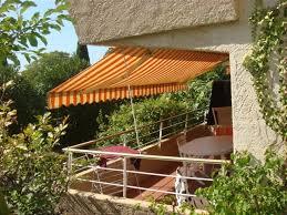 St Tropez Awning Accueil Site De Studios Vacances Eden Sai