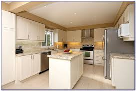 refacing kitchen cabinets before and after kitchen set home