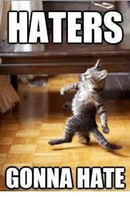 Hater Memes - 25 best memes about i hate i hate memes