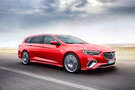 opel germany opel insignia gsi is priced from u20ac45 595 in germany drivers magazine