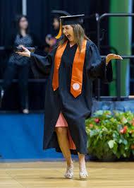 grad gown commencement student