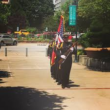 honor guard fayetteville ar official website