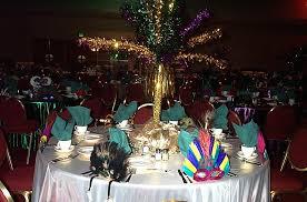 mardi gras table decorations iyp mardi gras