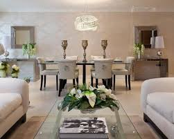 Houzz Dining Rooms Captivating Art Deco Dining Room And Art Deco Dining Room Houzz
