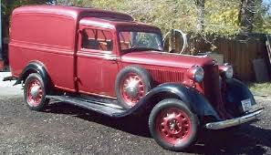 1934 dodge brothers truck for sale 1934 dodge delivery information and photos momentcar
