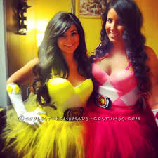 Pretty Halloween Costumes Adults 25 Power Ranger Costumes Ideas Power Rangers