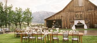 wedding venues in oregon best oregon eco wedding venues central oregon wedding