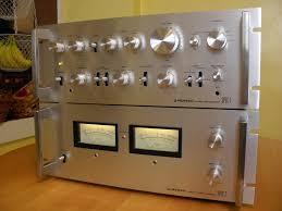 pioneer 2 1 home theater system pioneer spec 1 u0026 2 preamp u0026 amp vintage pioneer stereo equipment