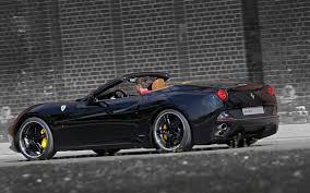 Ferrari California 2013 - 2013 edo competition ferrari california motion 2 1920x1200