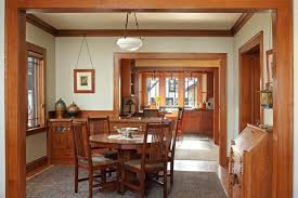 craftsman home interiors pictures 005 dining room impressive 005 dining room 149 mission style