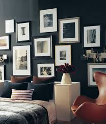 superb manly bedroom wall decor diy wall decorating ideas design
