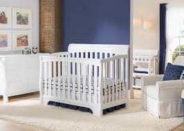 Delta Soho 5 In 1 Convertible Crib by Rooms To Go Crib Mattress Cribs Decoration