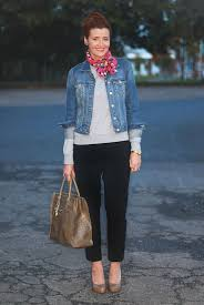 12 best casual chic over 40 images on pinterest burgundy jeans