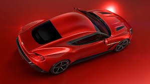 aston martin u0027s most beautiful car in years is the vanquish zagato