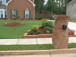 home design brick mailbox designs sensa granite colors jcpenney