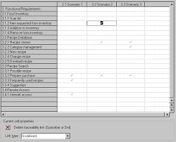Requirements Traceability Matrix Template Excel Traceability Matrix Views
