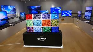 visit sony s kitchen for sony tvs 2018 what you need to before you buy bravia