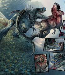 monsters vs aliens halloween special dinosaurios vs aliens dinos beasts u0026 monsters pinterest aliens