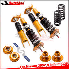 Nissan 350z Coilovers - compare prices on nissan 350z coilovers online shopping buy low