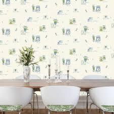 papier peint vinyl cuisine frise vinyle cuisine idées décoration intérieure farik us