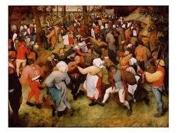 Pieter Bruegel Blind Leading The Blind Pieter Bruegel The Elder Posters At Allposters Com