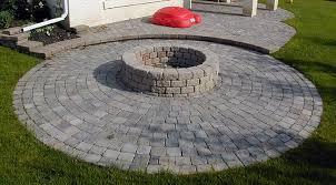 Firepit Stones Best Pit Stones Design And Ideas