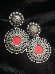 best 25 indian earrings ideas on indian accessories
