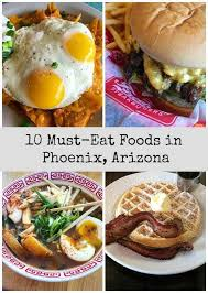 cuisines az 10 must eat foods in arizona the kitchen magpie
