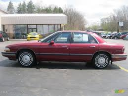 car picker red buick lesabre
