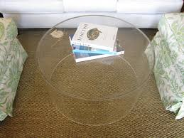 coffee tables astonishing delightful crate and barrel clear