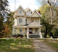 Large Cottage House Plans George F Barber Homes Flickr