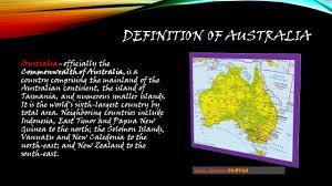 australia animals definition of australia australia officially