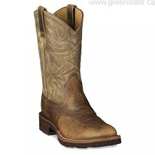 buy cowboy boots canada high quality canada s shoes cowboy boots ariat heritage