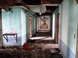 chambre hopital psychiatrique exploration d un hopital psychiatrique abandonné en corée du sud
