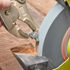 bench grinder basics you need to know u2014 the family handyman