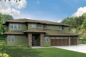 prairie style home floor plans prairie style house plans brookhill associated home builders