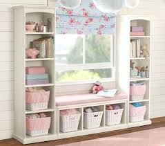 kids bedroom storage catalina storage tower pottery barn kids ellie s big girl room