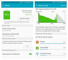 better battery stats apk samsung galaxy s6 edge review cutting edge hardware reviews