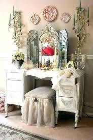 mirrored makeup vanity table vanity mirror makeup tiidal co