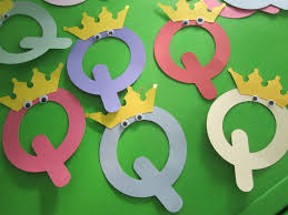 Ideas For Letters Letter Q Crafts Preschool And Kindergarten