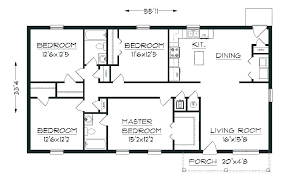 small home floor plans with pictures small home design floor plans simple rectangle ranch home plans