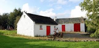 Holiday Cottages Ireland by Lurgy Vale Holiday Cottage Kilmacrennan Donegal Ireland