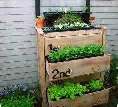 how to make an indoor garden box gardening ideas