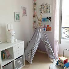 deco chambre bebe fille ikea chambre bébé enfant fille tipi nomad meubles ikea baby
