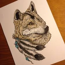 150 inspiring wolf tattoos and their meanings 2017 collection
